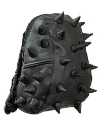 Рюкзак Rex Half цвет Got Your Black черный KZ24483248
